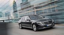 В РФ продажи люксовых автомобилей продолжают расти, фото 1