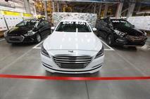 В Калининграде начали собирать три новых модели Hyundai, фото 1