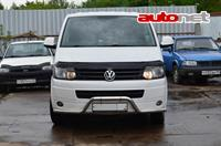 Volkswagen Transporter 2.0 TDI L1H1 Kasten
