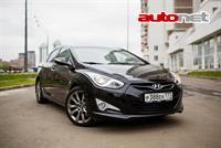 Hyundai i40 1.6 GDi