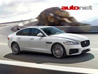 Jaguar XF 3.0 AWD