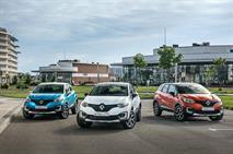 Renault определился с ценами и моторами для нового кроссовера, фото 1