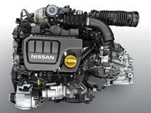 КамАЗ будет выпускать детали для моторов Renault и Nissan
