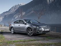 Nissan Juke и Teana покинули рынок РФ, фото 2