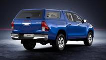 В РФ отзовут пикапы Toyota Hilux из-за выпадающих стекол, фото 2