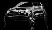 Первый кроссовер УАЗа получит 170-сильный турбомотор, фото 1
