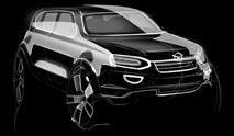 Первый кроссовер УАЗа получит 170-сильный турбомотор, фото 2