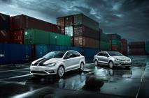 VW представил самый мощный Polo для России, фото 1