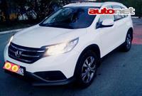 Honda CR-V 2.0 i-VTEC 4WD