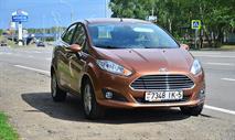 Беларусь променяет европейские «Форды» на российские, фото 1