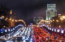 Госдума одобрила введение платного въезда в города, фото 1