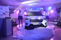 Новый кроссовер Hyundai представили в Санкт-Петербурге, фото 1