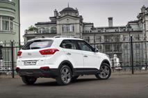 Новый кроссовер Hyundai представили в Санкт-Петербурге, фото 3