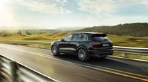 В РФ отзовут 15 тыс. Porsche Cayenne из-за плохих тормозов, фото 1
