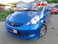 Honda Jazz 1.2