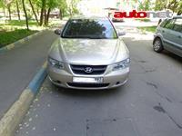 Hyundai NF 2.4