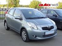 Toyota Yaris 1.33