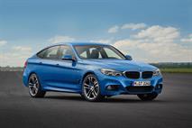 Рестайлинговый хетчбэк BMW 3 Series оценили в рублях, фото 1