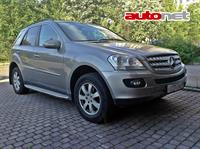 Mercedes-Benz ML 350 4MATIC