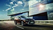 У Lexus в России обнаружились проблемы с тормозами, фото 1