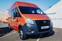 Продажи автомобилей ГАЗ превысили ожидания, фото 1