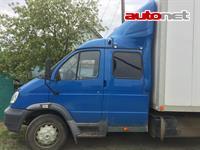 ГАЗ 331063 3.8 TD