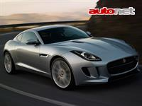 Jaguar F-Type S 380PS AWD