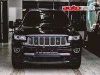 Jeep Grand Cherokee 3.0 TD 4WD