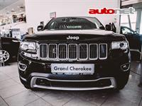 Jeep Grand Cherokee 3.6 4WD