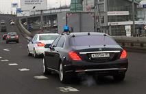 Госдума не стала запрещать чиновникам ездить по МКАД и ТТК, фото 1