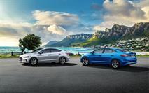 Новая Hyundai Elantra стала доступнее предшественницы, фото 1