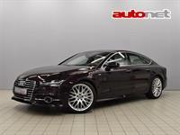 Audi A7 Sportback 3.0 TDI quattro clean diesel