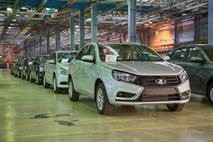 Lada Vesta начала приносить АвтоВАЗу прибыль, фото 1