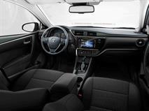 В Москве представили обновленную Toyota Corolla, фото 3