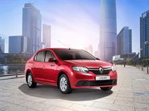 Renault Logan получил в России версию Active с мощным мотором, фото 1