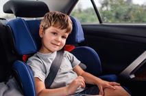 МВД разрешит перевозить 7-летних детей без автокресел, фото 1