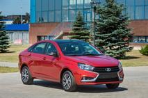 АвтоВАЗ представил лимитированные версии Vesta и Xray, фото 1