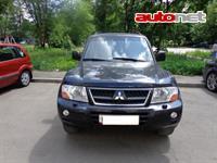 Mitsubishi PajeroIV 3.5 4WD