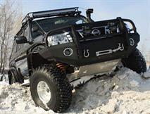 В РФ предложили упростить регистрацию машин с допоборудованием, фото 1