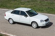 АвтоВАЗ выпустил две спецсерии Lada Priora , фото 1
