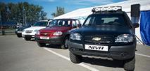 Chevrolet Niva стала дороже и безопаснее, фото 1