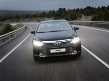 Toyota бесплатно отремонтирует в РФ 220 тыс. авто, фото 1