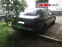 Nissan Almera 1.4