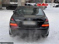 Mercedes-Benz S 350 lang