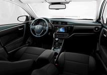 Обновленную Toyota Corolla оценили в рублях, фото 3