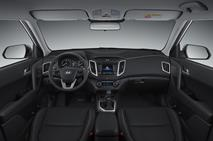 Hyundai раскрыла подробности о новом кроссовере Creta, фото 3