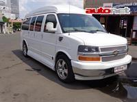 Chevrolet Express 4.3 V6 LWB