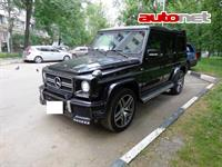 Mercedes-Benz G 270 CDI 4MATIC