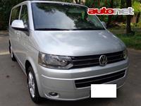Volkswagen Multivan T5 3.2 V6