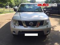 Nissan Pathfinder 2.5 4WD